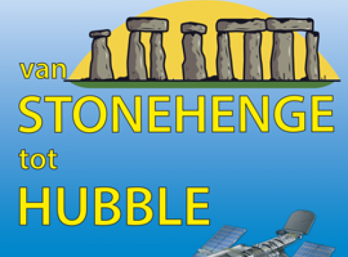 From Stonehenge to Hubble - The Hague