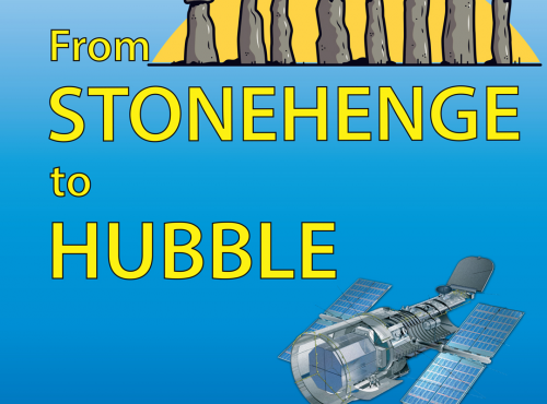 From Stonehenge to Hubble