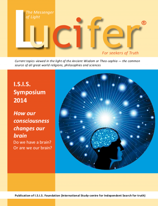 Lucifer No. 3 - 2014