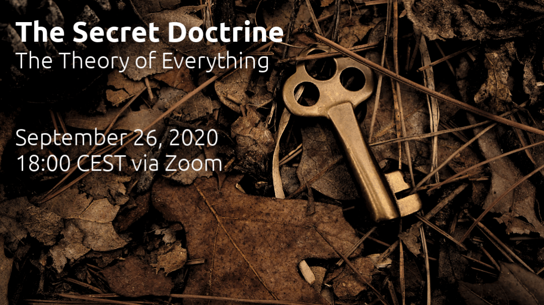 The Secret Doctrine - The Theory of Everything