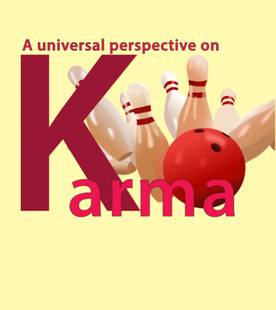 A universal perspective on Karma