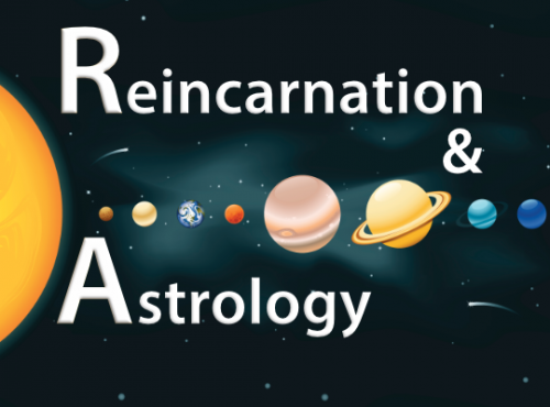 Reincarnation and Astrology